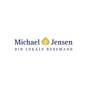 Logo Bedemand Michael Jensen