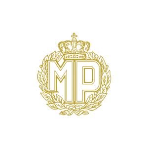 Logo Militærpolitiforeningen